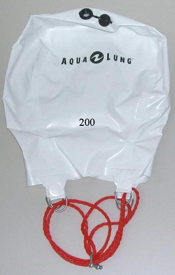 Подъёмное устройство Aqua Lung 200 кг.