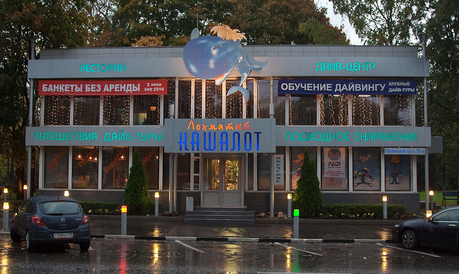 справочник в кропоткине магазины дайвера
