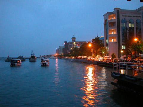 Горячие пятницы от Клуба Aqua Lung – приглашаем на Мальдивы