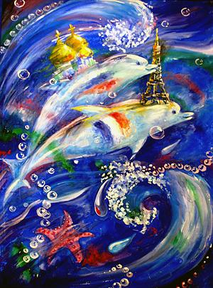 VI Международный фестиваль подводного кино «Аквафильм»