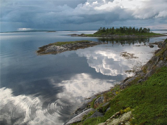 На мальдивы и на белое море за полцены