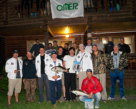 Фоторепортаж: Неделя трофейной охоты с Omersub S.p.A.
