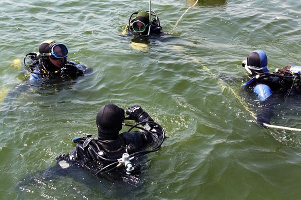 Навстречу новым погружениям! (в преддверии очередной подводно-археологической экспедиции в Черном море)