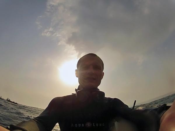 Бесплатное дайв-сафари по северу Красного моря прошло на отлично