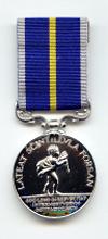 Дайвер получил высшую награду Великобритании за храбрость
