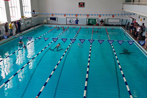 Клуб \'Зеленая Черепаха\' приглашает на отборочные соревнования Турнира подводных стрелков