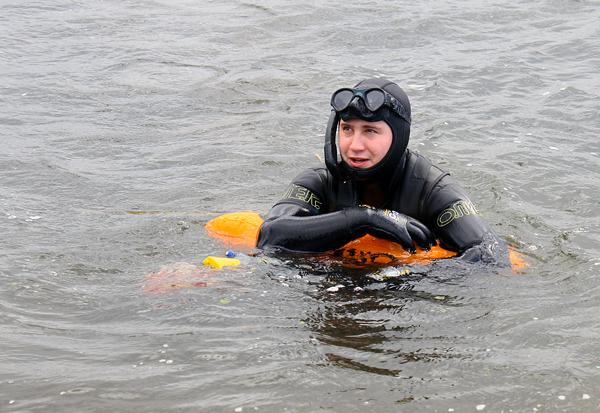 Итоги Кубка Рязанской области по подводной охоте