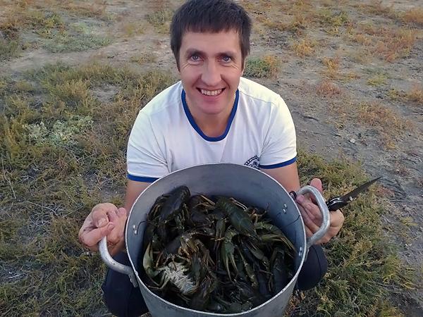 Итоги открытого слёта подводных охотников Ставропольского края