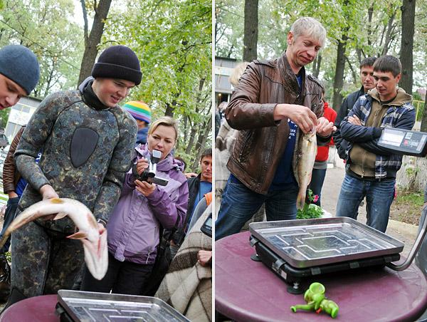 Итоги фестиваля Атака FEST 2012, г. Самара