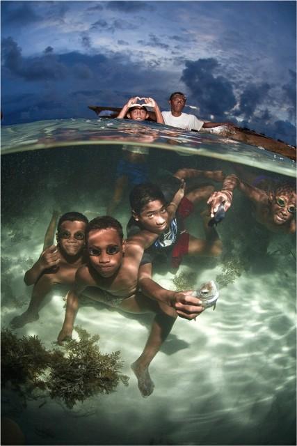 Поздравляем победителей I этапа нашего Фотоконкурса-2013!