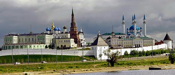 Всемирные Игры CMAS начнутся в Казани 3 августа