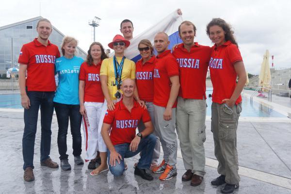 Новые рекорды российских фридайверов на чемпионате мира в Сербии