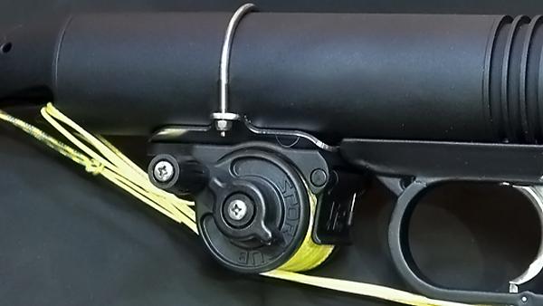 Катушки One и Mini One - адаптер для любых пневматических ружей
