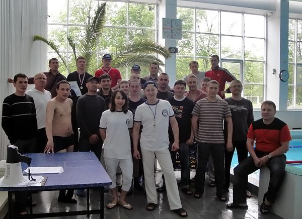 Открытые соревнования по подводной стрельбе пройдут в Уфе