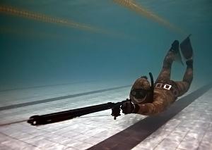 Приглашаем на Чемпионат Волгоградской области по спортивной подводной стрельбе
