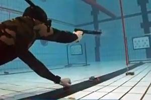 Открытый Кубок Самарской области по подводной стрельбе