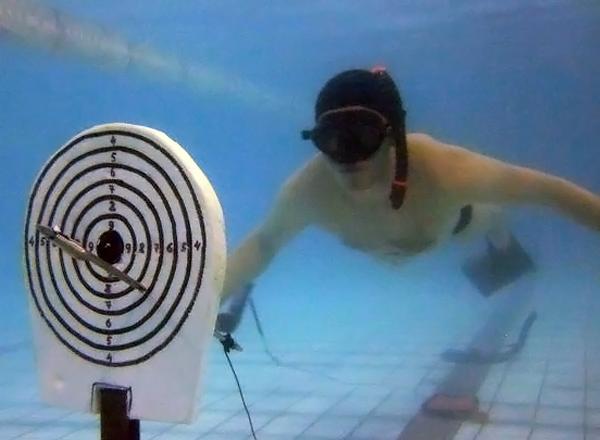 Приглашаем на Турнир подводных стрелков в Оренбурге