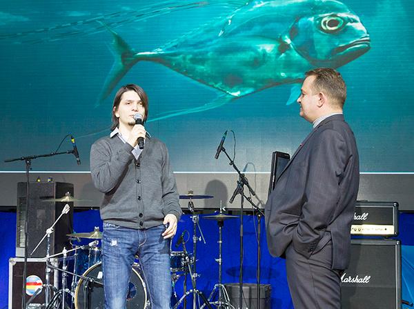 Приглашаем на вручение призов фотоконкурса Подводного портала Тетис на фестивале Золотой Дельфин