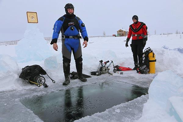 Экспедиция Надежные машины. Железные люди вернулась в Якутск