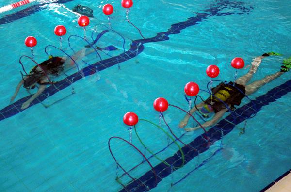 Приглашаем на IX Международный детский фестиваль Подводный мир
