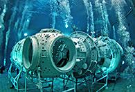 Aqua Lung и 5 тысяч тонн пресной воды