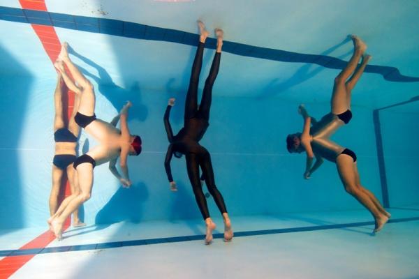 Чемпионат России по фридайвингу в бассейне пройдет в Москве