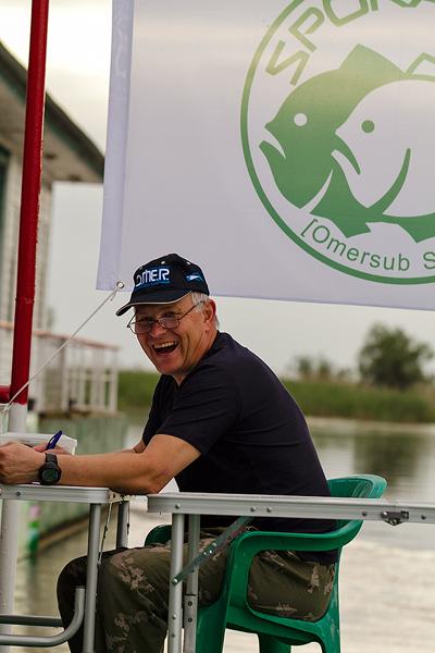 Неделя трофейной охоты с Omersub S.p.A. - 2014 состоится на базе Карай в дельте Волги!