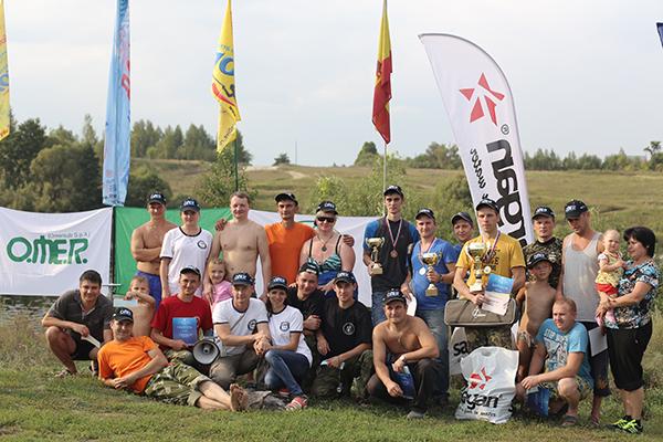 Команда Поток приглашает подвохов на Кубок Рязанской области