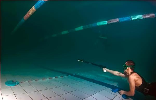 Приглашаем на открытое первенство Владимирской обл. по подводной стрельбе