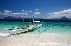 Филиппины намерены стать столицей дайвинга в Азии