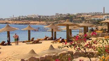 Власти Египта надеются, что финкризис не отпугнет российских туристов.