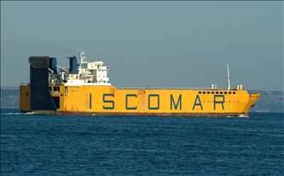 Дайвинг - Обломки судна, затонувшего недавно у берегов Ибицы, будут открыты для дайверов