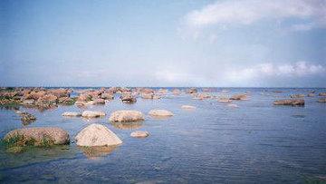 В Финском заливе найден пропавший корабль Петра I