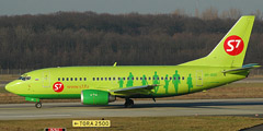 Хорошая новость для дайверов: авиакомпания «Сибирь» увеличила норму бесплатного провоза ручной клади
