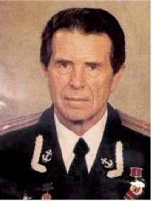Владимир Васильевич Смолин