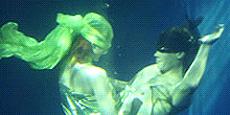 В Москве появится подводный театр