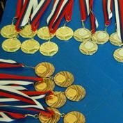 Апрельские соревнования по фридайвингу в Москве (AIDA)