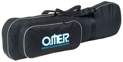 Снаряжение для подводной охоты - Сумка O.ME.R. для ласт