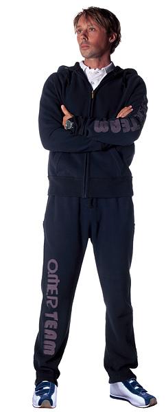 Флисовый костюм O.ME.R.