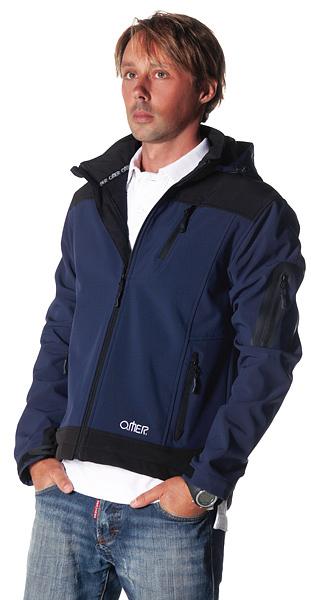 Куртка O.ME.R.