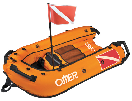 Плотик O.ME.R. Clipper