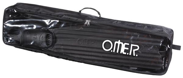 Комплект O.ME.R. Eagleray