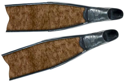 Снарядение для подводной охоты - Ласты для подводной охоты и фридайвинга O.ME.R. Pegasso