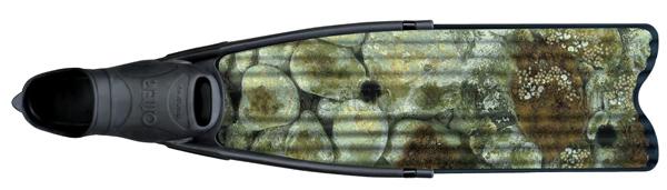 Ласты O.ME.R. Stingray CAMU 3D