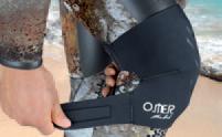 Защитные наколенники O.ME.R.
