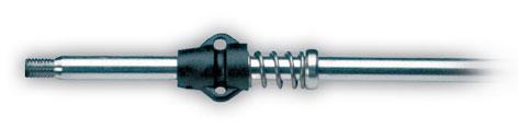 Снаряжение для подводной охоты - Гарпун O.ME.R. для пневматических ружей
