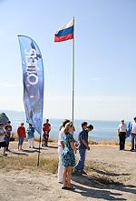 Подводная охота - Всероссийские соревнования по подводной охоте
