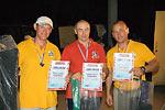 Подводная охота - Европейский этап Чемпионата России по подводной охоте