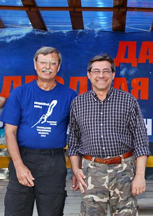 Николай Письменник