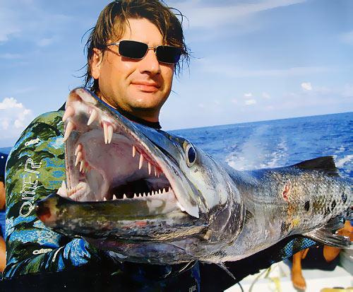 Подводная охота - Консультации специалиста - Олег Гаврилин